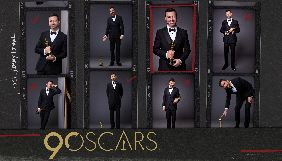 Телеканал «Україна» ексклюзивно транслюватиме з Лос-Анджелеса вручення «Оскарів»