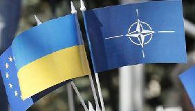 У Держкомтелерадіо - круглий стіл на тему співробітництва Україна-НАТО