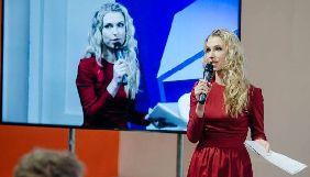 Ольга Мальчевська стала мультимедіа продюсером ВВС у Лондоні