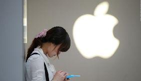 «Репортери без кордонів» радять китайським журналістам закрити акаунти на iCloud