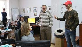 Газету Kyiv Post залишає генеральний директор