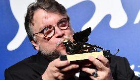 Журі Венеційського кінофестивалю очолить Гільєрмо дель Торо