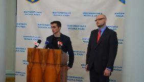 У Житомирі заперечили наявність матеріалів з ознакою замовності, які експерти «Детектор медіа» виявили під час моніторингу новин філій НСТУ