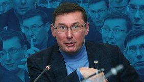 Генпрокурор вважає блогера, якого вдарив Шабунін, провокатором