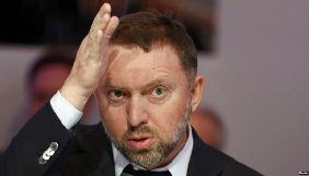 Дерипаска через суд намагається захиститися від публікацій Навального та співробітниці ескорт-агентства