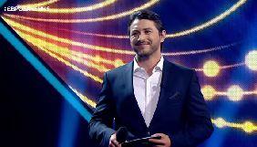 Кращі жарти Притули в першому півфіналі Національного відбору на «Євробачення» зібрали докупи (ВІДЕО)