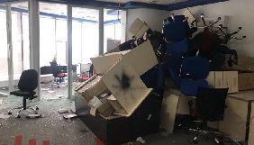 АРМА просить допомоги військової прокуратури в наведенні ладу в приміщеннях, де була редакція газети «Вести»