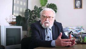 Петро Порошенко посмертно нагородив філософа Мирослава Поповича