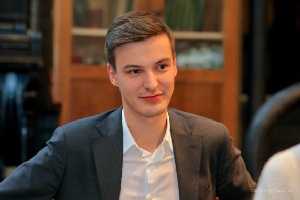 Вадим Міський став програмним директором ГО «Детектор медіа»