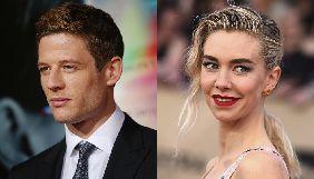 Головні ролі у фільмі про Голодомор в Україні зіграють британські зірки Джеймс Нортон та Ванесса Кірбі
