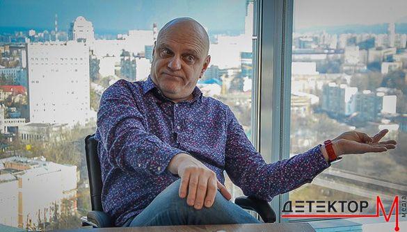 Микола Вересень: Керівництво «Радио Вести» обурюється «наїздом» держави, але не згадує про борги по зарплаті