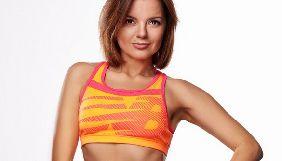 Маричка Падалко показала спортивную фигуру на обложке глянца