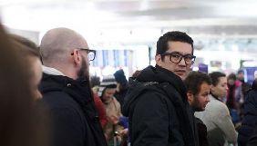 Журналіст «Новой газеты» Алі Феруз залишив Росію