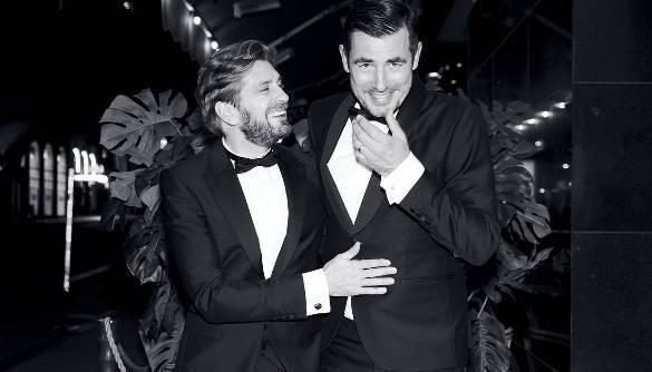 Режисер Рубен Естлунд та актор Клас Банг про «Квадрат»: «Ми багато імпровізували»