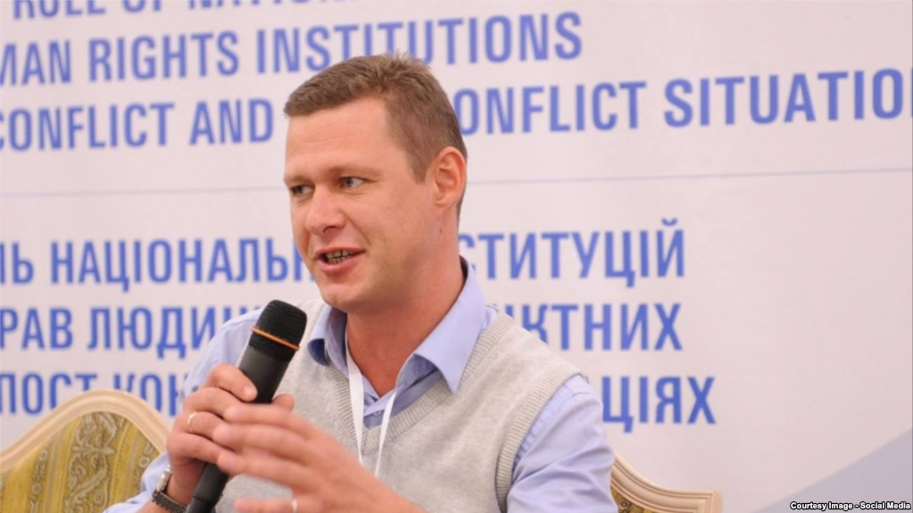 Сенцова та Сущенка можуть обміняти на кримських дезертирів Баранова і Одинцова – представник омбудсмена