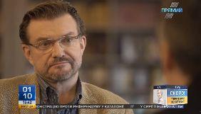 КЖЕ оголосила публічний осуд Євгену Кисельову та Прямому каналу «за поширення расистських висловлювань в ефірі» (ДОПОВНЕНО)