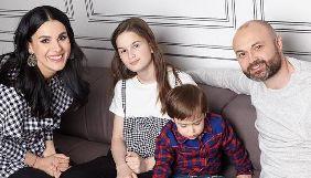 Маша Ефросинина трогательно поздравила дочь с Днем рождения