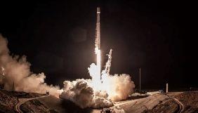 Компанія Ілона Маска відклала запуск ракети з тестовими супутниками для роздачі інтернету