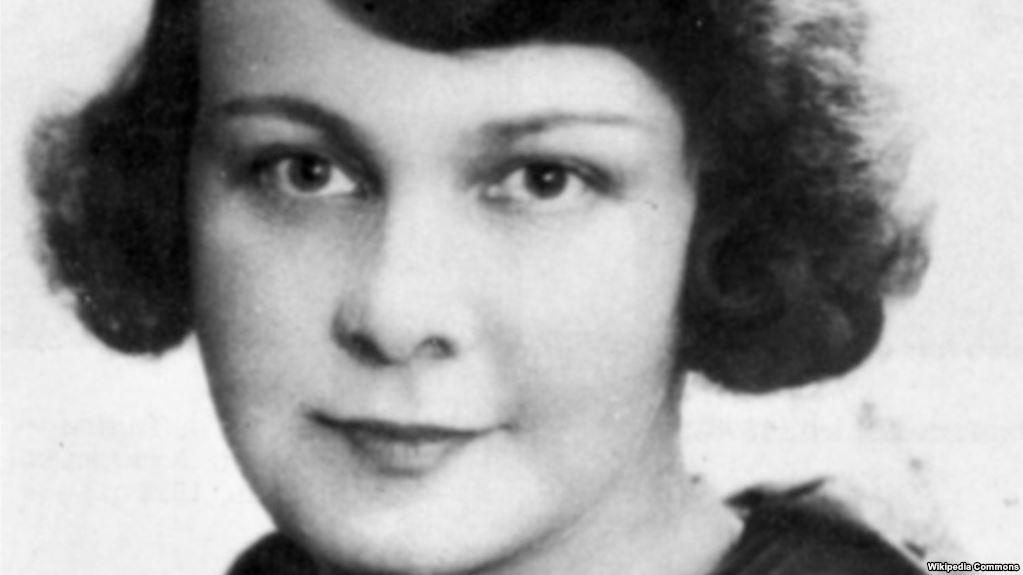 У Києві вшанують пам'ять видатної поетеси і публіцистки Олени Теліги