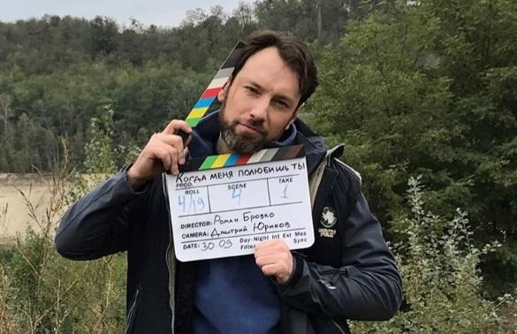 Канал «Україна» покаже мелодраму «Коли мене полюбиш ти» за сценарієм Тетяни Гнєдаш