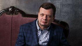 Новим прес-секретарем Гройсмана став Василь Рябчук