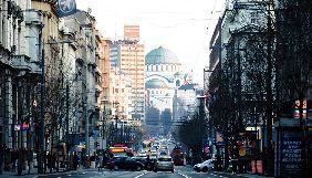 В Сербії затримали двох громадянок України за нелегальну зйомку будівлі Генштабу