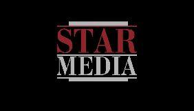Канал Star Media на YouТube отримав «Золоту кнопку»