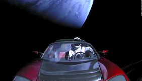 Г'юстон, у нас проблема. Українські тележурналісти про політ Falcon Heavy
