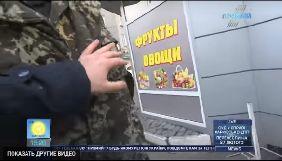 Журналісти Прямого каналу повідомляють про перешкоджання на Печерському ринку