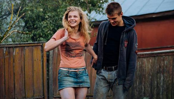Коли відпускаєш себе… Сьогодні на «Берлінале» — фільм Марисі Нікітюк