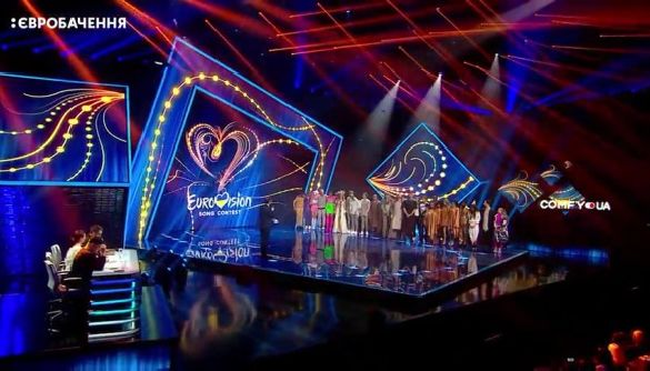 Національний відбір на «Євробачення», другий півфінал: затишшя перед бурею?