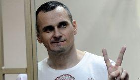 У Мінську пройде акція на підтримку Олега Сенцова