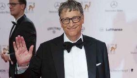 Білл Гейтс стане запрошеною зіркою в серіалі «Теорія великого вибуху»