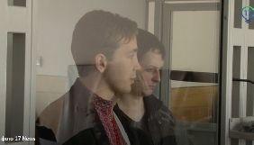 Суд скасував вирок Васильцю і Тимоніну, які сприяли трансляції «Новороссия ТВ»