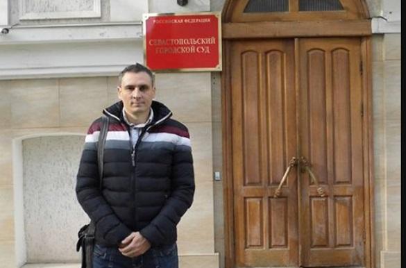 Обвинуваченого в екстремізмі за коментар у «ВКонтакте» кримчанина РФ внесла до списку терористів