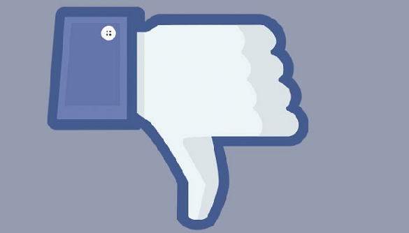 Мережева дофаміноманія, або Чому у Фейсбуку досі немає «дізлайка»