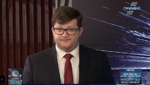 «Шпионы» среди нас: Владимир Арьев рассказал о связях украинских политиков с КГБ