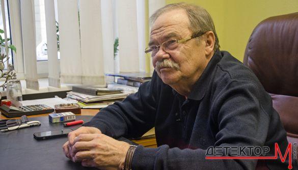 Владимир Мостовой: «Мы столько раз были обмануты, в том числе и журналисты. Теми, в кого мы верили»