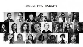 Сайт Women Photograph отримав нагороду від Міжнародного центру фотографії