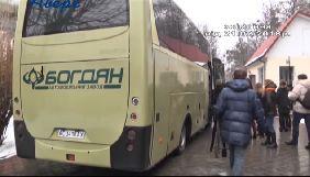 Телеканал «Аверс» поскаржився на поведінку очільниці відділу інформполітики Волинської ОДА під час візиту Марини Порошенко
