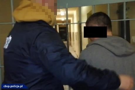 У Польщі затримали українця, якому за хакерство в США загрожує 30 років тюрми
