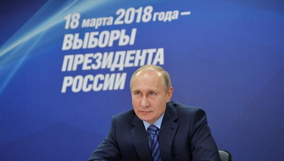 У Росії опублікували інформацію про «високу явку виборців» на виборах, які ще не відбулися