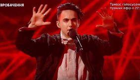 Україну на «Євробаченні-2018» представить Melovin