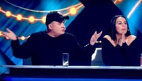 Андрей Данилко выматерился в прямом эфире, а потом попросил за это прощения