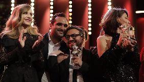 Стали відомі переможці Берлінського кінофестивалю-2018