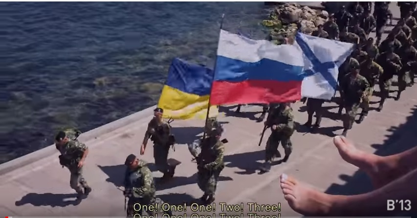 Документальний фільм «Крим, як це було» з'явився у вільному доступі