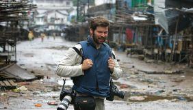 На Netflix вийде документальна стрічка про фотографа Кріса Гондроса
