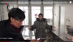 Журналістам Mariupol.tv завадили потрапити на територію «АзовЕлектроСталі» на громадські слухання