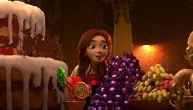 Українську анімацію «Викрадена принцеса: Руслан і Людмила» продано до Португалії
