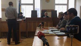 Суд над Шабуниным, акт третий: контуженные вместо бабушек, Шарий вместо медиаюриста